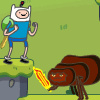 Adventure Time Collection - Action Games