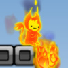 Adventure Time: Flambo's Inferno - Action Games