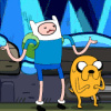 Adventure Time: Sound Castle 2 - Arcade Games