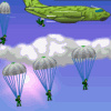 Airborne Wars 2 - Strategy Games