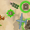 Airborne Wars - Army Game