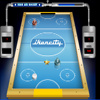Ikon Air Hockey - Sports Games