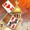 Aladdin Solitaire - Board Games