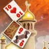 Aladdin Solitaire - Matching Game