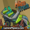 Alien Truck - Parking Game