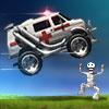 Ambulance Rush - Driving Games