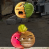 Annoying Orange: Escape From Dr. Fruitenstein