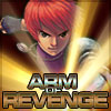 Arm of Revenge - RPG Game