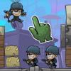 Artillery Rush 2 - Angry Birds Game