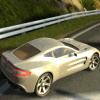 Aston Martin One 77 Test Drive