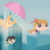 Attack of the Puppybots: Powerpuff Girls - Games for Girls