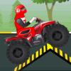 ATV Dirt Challenge - Driving Games