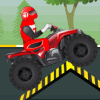 ATV Dirt Challenge - Bike Game