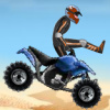 ATV Offroad Thunder - Driving Games