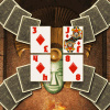 Aztec Solitaire - Board Games