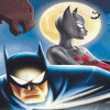 Batman Mystery of the Batwoman - Action Games