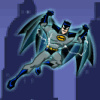 Batman Night Sky Defender - Arcade Games