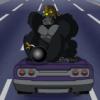 Batman Revenge of Gorilla Grodd - Batman Game