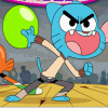 Gumball Battle Bowlers - Action Games
