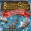 Battleship the Beginning - Board Games