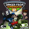Ben 10: Danger From Dimension 12