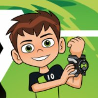 Ben 10 Games Alien Rush