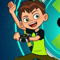 Ben 10 Games Power Surge