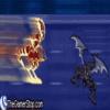 Ben 10 Heat Blast XLR8