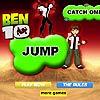 Ben 10 Jump