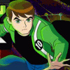 Ben 10: The Way Of Power - Action Games