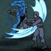 Ben 10: Ultimatrix Unleashed - Fighting Games