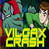 Ben 10: Vilgax Crash - Action Games
