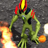 Ben 10: The Lost World - Unity 3D Game