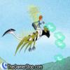 Ben 10 Spore Attack - Action Games