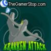 Ben 10 Krakken Attack - Action Games