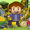 Big Dig Treasure Clickers