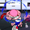 Billy and Mandy: Magnet Face