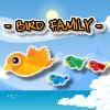 Bird Family - Arcade Games