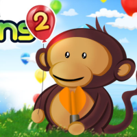 play Bloons 2 now