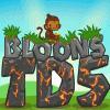 Bloons Tower Defense 5 - Bloons Tower Defense Game