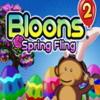 Bloons 2 Spring Fling - Puzzle Games