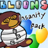 Bloons Insanity - Puzzle Games