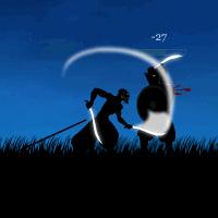 Bohun Revenge - Fighting Games