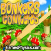 Bonkers Conkers - Action Games