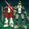 Brain Attack - Armor Game