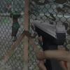 Breach of Death: The Bridge - Gun Game