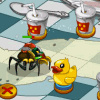 Bug Attack - Strategy Games