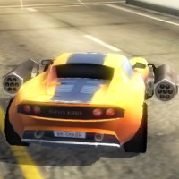 Burnin' Rubber: Crash n' Burn - Driving Games