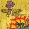 Burning Scarecrow - Puzzle Games