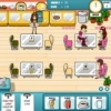Busy Restaurant - Waitress Game